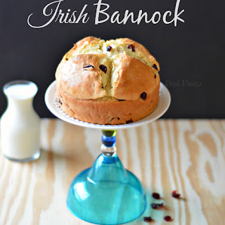 Irish Bannock (European cuisine ).