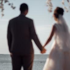 Wedding photographer Dmitriy Makarchenko (weddmak). Photo of 12.09.2018