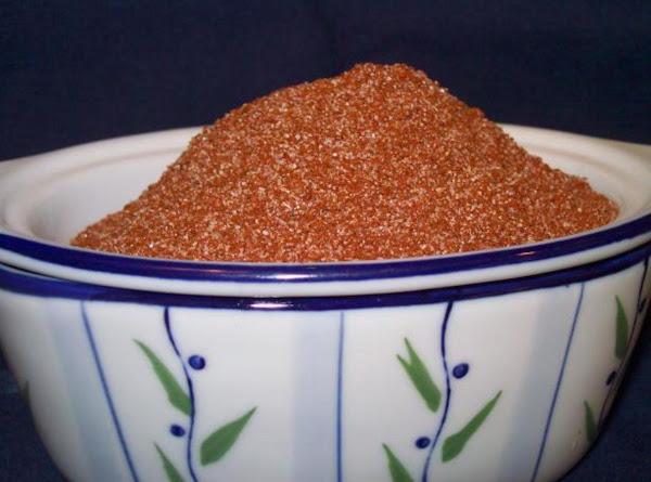 Neelys Bbq Seasoning Gift In A Jar Recipe