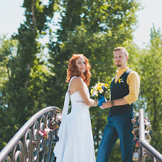 Wedding photographer Darya Makovey (darimakovey). Photo of 23.06.2015