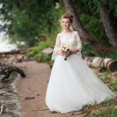 Wedding photographer Sergey Bulatov (ArtFoto777). Photo of 07.01.2018