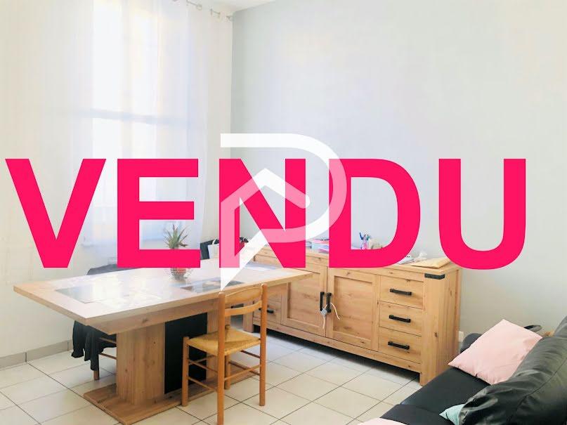 Vente maison 4 pièces 88 m² à Marseille 16ème (13016), 219 000 €