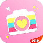 Beauty Selfie Plus - Sweet Camera Wonder HD Camera 1.0