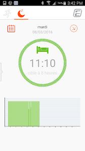 E-Tracker screenshot 1