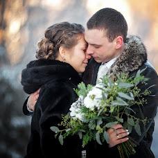 Wedding photographer Andrey Samokhvalov (SamosA). Photo of 13.03.2015