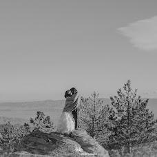 Wedding photographer Javier Lozano (javierlozano). Photo of 14.03.2016