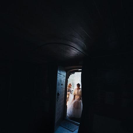 Свадебный фотограф Олександр Нестеренко (NesterenkoPhoto). Фотография от 18.12.2018