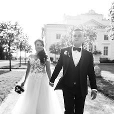 Wedding photographer Evgeniy Misevich (magicwedding). Photo of 04.09.2018