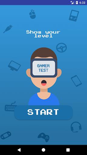 Test gamer 2.2 screenshots 1