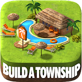 Tropic Town - Island City Bay: Paradise Escape Sim