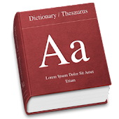 Spanish English Dictionary