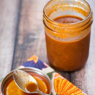 Homemade Colorado Sauce