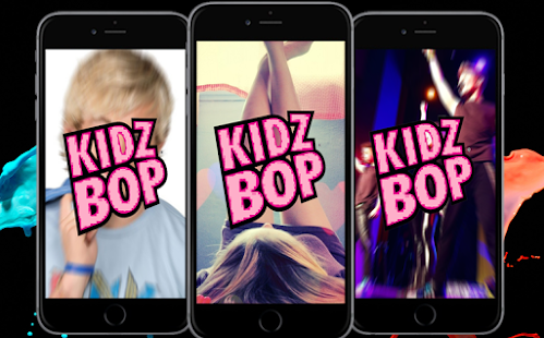 Best of Kidz Bop Wallpaper HD - náhled