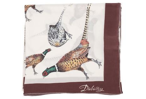 Dubarry Tullynally Scarf Pheasant