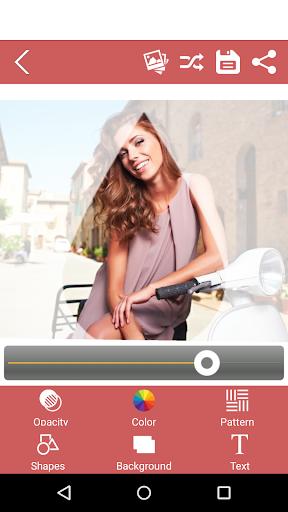 カメラINSTAスクエアシェイプ|玩生活App免費|玩APPs