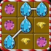 Tải Game Jewel Candy Treasure