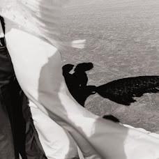 Wedding photographer Nadezhda Kuzmina (NadiaKuzmina). Photo of 06.02.2017