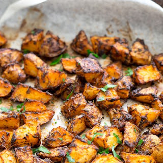 Spanish Potato Side Dish Recipes.