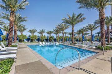 Wyndham Desert Blue