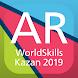 WSK 2019 AR Experience