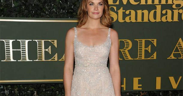 Ruth Wilson worried about family reaction