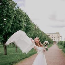 Wedding photographer Darya Troshina (deartroshina). Photo of 03.08.2017