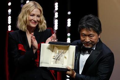 日本人は万引き民族なのか?カンヌ受賞を歴史プロパガンダにした「是枝裕和監督の功罪」