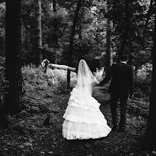 Wedding photographer Denis Konovalov (DeZZ1). Photo of 02.08.2017