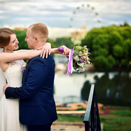Свадебный фотограф Виталий Пестов (Qwasder). Фотография от 02.03.2018