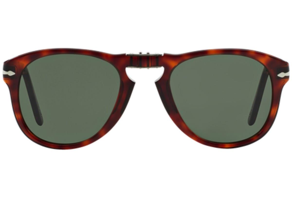 99a02382279 Buy Persol Folding PO0714 C54 24 31 Sunglasses