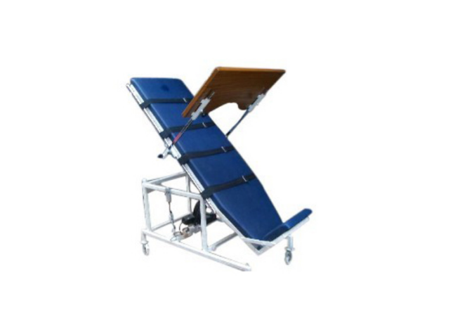 Tilt Table Motorised