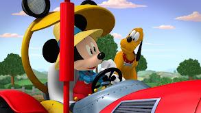 Goofy's Hot Dog Harvest; Puppy Birthday to You! thumbnail