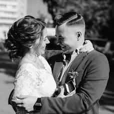 Wedding photographer Aleksandr Brezhnev (brezhnev). Photo of 25.05.2018