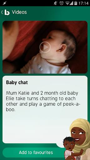 Baby Buddy - Pregnancy, birth & baby support 2.5.1 screenshots 2