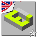 English Vocabulary Trainer icon