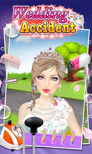 玩休閒App|ウェディングアクシデント - 女の子のゲーム免費|APP試玩