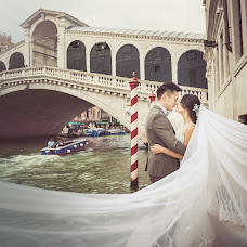 Wedding photographer Alessandro Colle (alessandrocolle). Photo of 08.10.2018