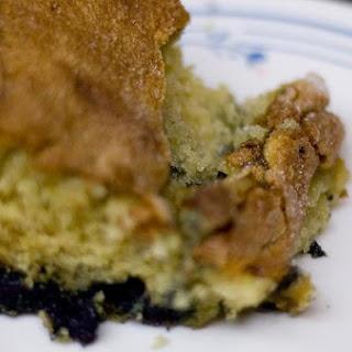 Butter Bundt Cake