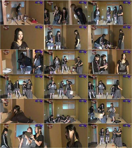 (TV-Dorama)(720p) マジすか学園5 外伝 Majisuka Gakuen 5 Extra 151116