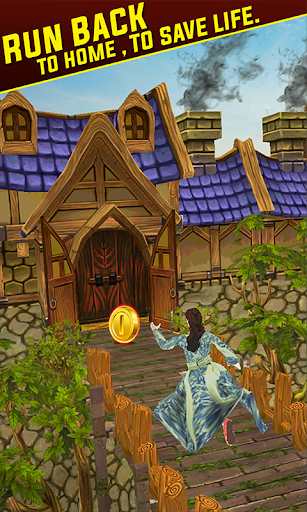 Télécharger Gratuit Code Triche Princess Running To Home - Road To Temple 2 MOD APK 2
