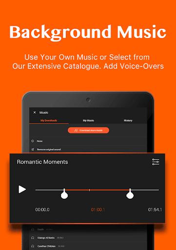 VideoShow - Video Editor, Video Maker, Music, Free screenshot 8