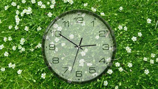 Battery Saving Analog Clocks screenshot 7