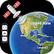 Live Earth Map - Satellite View, World Map 3D APK