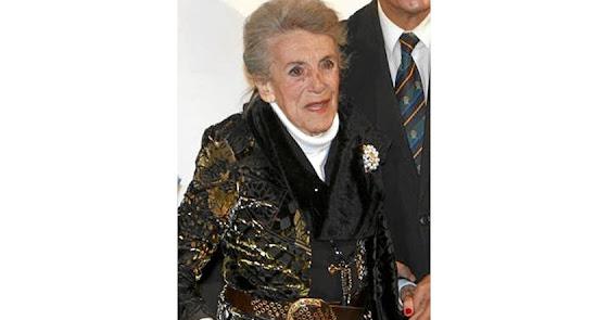 Falleció ayer a los 94 años. Tenía 250 películas a sus espaldas, la mayoría como eterna secundaria