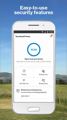 Security & Privacy 5.0.66 screenshots 2