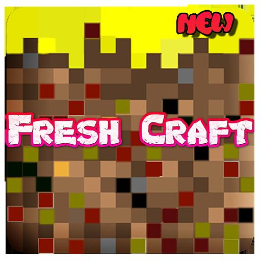 Fresh Craft: Free Sandbox