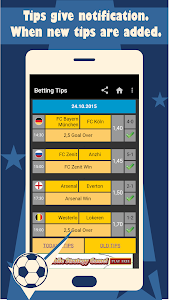 Professional betting tips apk downloader revolution sportradar betting