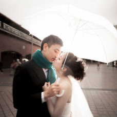 Wedding photographer Cheng Ni-Yao (niyao). Photo of 11.02.2014