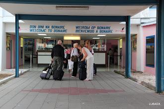 Photo: Migraciones de Bonaire