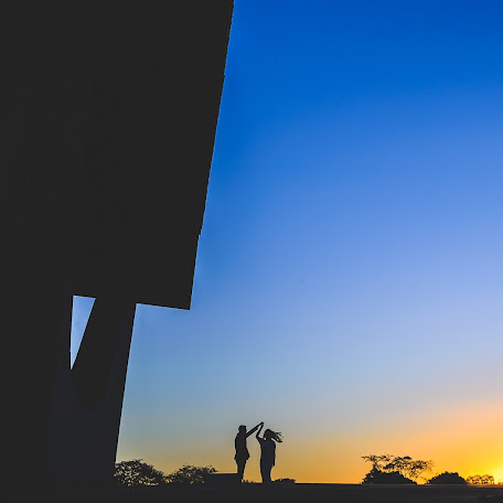 Wedding photographer Carlucio Cruz (carluciocruz). Photo of 01.12.2017